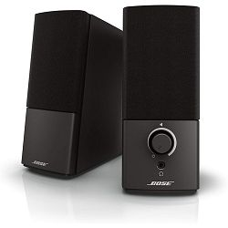 BOSE Companion 2-III multimedia speaker system
