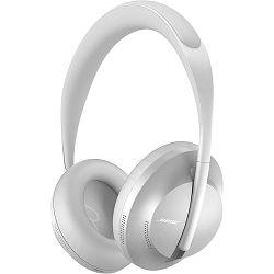 BOSE Headphones 700 Acoustic Noise Cancelling srebrne