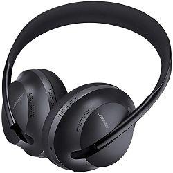 BOSE Headphones 700 Acoustic Noise Cancelling crne