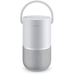 BOSE Portable Home Speaker - SREBRNI