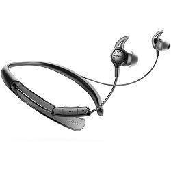 BOSE Quiet Control  30, ANC headphones crne
