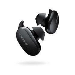 BOSE QuietComfort  Earbuds - crne