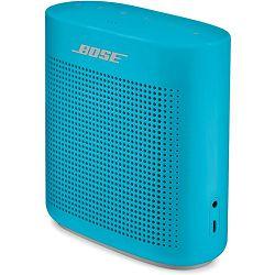 BOSE SoundLink Colour BT Speaker II Blue