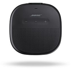 BOSE SoundLink Micro Bluetooth Speaker crni