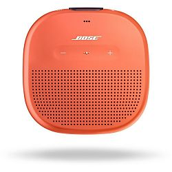 BOSE SoundLink Micro Bluetooth Speaker narančasti