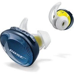 BOSE SoundSport Free IE Wireless plavo-žute