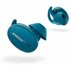 BOSE Sport Earbuds - BALTIC BLUE (PLAVE)