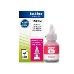 Brother Tinta Brother BT-5000M - Magenta, BT5000M