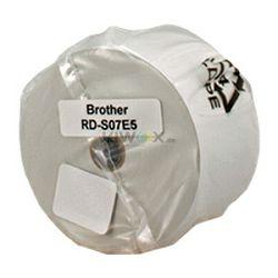 Brother Bijeli papir za potvrde 58 mm x 86 m, , RDS07E5