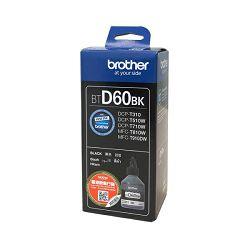 Brother BTD60BK Crna bočica tinte, BTD60BK