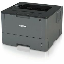 BROTHER LASER MONO SF HLL5000D A4, duplex