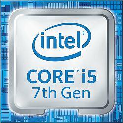 Intel CPU Desktop Core i5-7600 (3.5GHz, 6MB,LGA1151) box