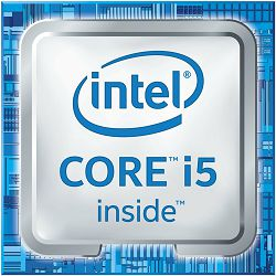 Intel CPU Desktop Core i5-9600 (3.1GHz, 9MB, LGA1151) box