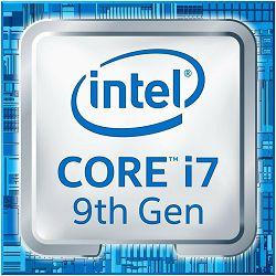 Intel CPU Desktop Core i7-9700K (3.6GHz, 12MB, LGA1151) box