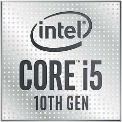 Intel CPU Desktop Core i5-10600K (4.1GHz, 12MB, LGA1200) box