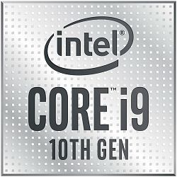 Intel CPU Desktop Core i9-10900F (2.8GHz, 20MB, LGA1200) box