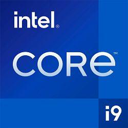 Intel CPU Desktop Core i9-11900 (2.5GHz, 16MB, LGA1200) box