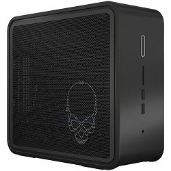 Intel NUC 9 Extreme Kit, NUC9i7QNX, w/ US cord, single pack