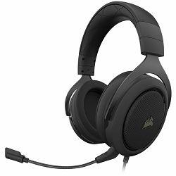 CORSAIR HS50 PRO STEREO Gaming Headset, Carbon (EU Version)