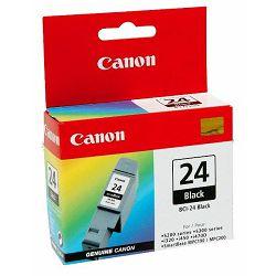 Canon tinta BCI-24BK, crna