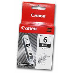 Canon tinta BCI-6BK, crna