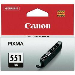 Canon tinta CLI-551BK, crna