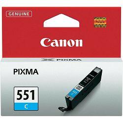 Canon tinta CLI-551C, cijan