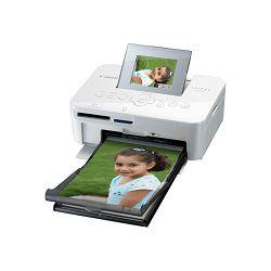 Canon Selphy CP1000, WiFi, foto printer, bijeli