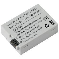 Canon battery LPE8 za EOS 600d, 650d