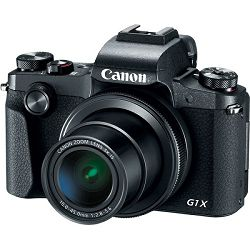 Canon PowerShoot PS G1X mk III