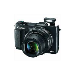 Canon PowerShot PS G1X mk II, 12.8MP, 5x, 3