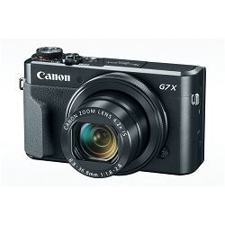 Canon PowerShot PS G7X Mark II