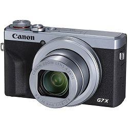 Canon PS G7 X mark III Battery kit, srebrni