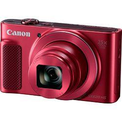 Canon PowerShot  SX620 HS, crveni