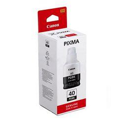 Canon tinta GI-40BK, crna