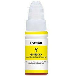Canon tinta GI-490Y, žuta