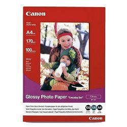 Canon Glossy Photo GP-501 - 10x15 - 100l