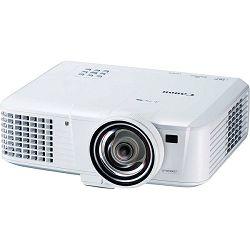 Canon Projektor DLP LV-X310ST,3100lm, 1024x768, VGA, HD