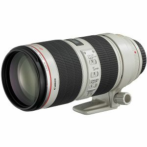 Canon EF 70-200mm 1:2,8 L IS II USM