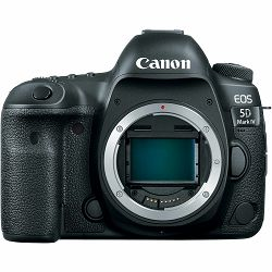 Canon EOS 5D Mark IV Body DSLR Camera
