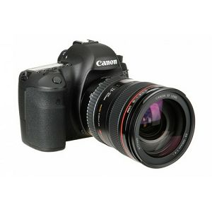 Canon 6D WIFI / GPS + 24-105L IS