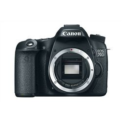 Canon EOS 70D WiFi body