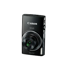 Canon IXUS 275 HS, crni