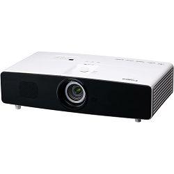Canon LX-MW500 - DLP, WXGA 1280x800, 5.000 ANSI, 3750:1, 5.4 kg, 2xVGA+HDBaseT+2xHDMI (1xMHL)+S-video+video, vert. optički keystone, zoom 1.6x