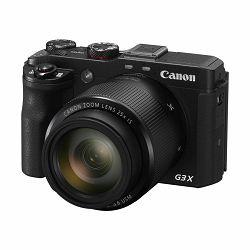 Canon Powershot G3X WiFi kompaktni digitalni fotoaparat G3 X (0106C002AA)