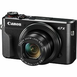 Canon PowerShot G7X II kompaktni digitalni fotoaparat G7X Mark II G7 X Digital Camera (1066C002AA)