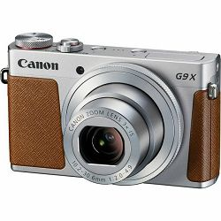 Canon PowerShot PS G9X, 20MP, 3x (28-84mm), 3