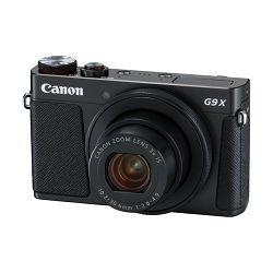 Canon PowerShot  PS G9X mark II