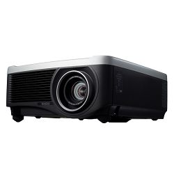 Canon WUX6500 - LCOS, WUXGA 1920x1200, 6.500 ANSI, 2000:1, 8.5 kg, VGA+HDBaseT+HDMI+DVI+S-video+video,  optički keystone (V+H), el. zoom 1.5x, izmjenjivi objektivi (RS-IL)