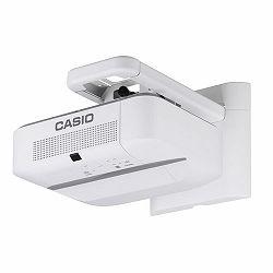 Casio XJ-UT311WN - DLP, Laser & LED Hybrid, 20.000 hours, WXGA (1280x800), 3100 AL, 5.5 kg, 2xVGA, HDMI, 2GB, USB, WLAN